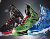LeBron James Signature Shoes
