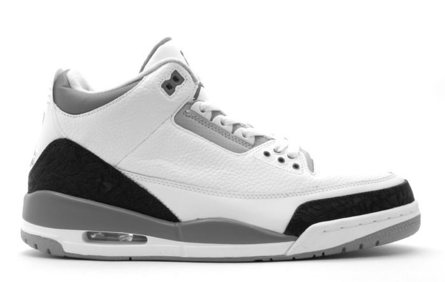 buy popular 1c562 513a5 Air Jordan 3 Tinker NRG to come in March 2018 | Sneaker Shop ...
