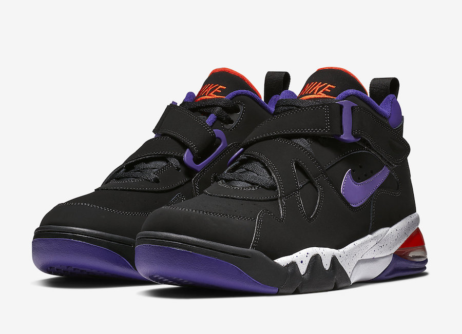 best service 39f4b 08410 Nike Air Force Max CB