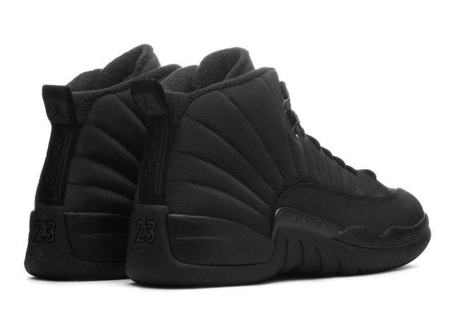 buy online 58d4d 0464e Winterized Air Jordan 12 to release soon | Sneaker Shop Talk