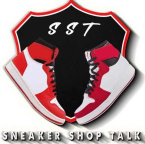 Sneaker Shop Talk