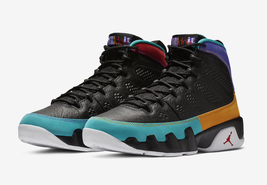 "wholesale dealer 20bba 57583 Jordan Brand s ""Dream It, Do It, campaign came about from the brand putting  their spin on Nike s ""Just Do It"" campaign. The mid 90 s campaign will be  ..."