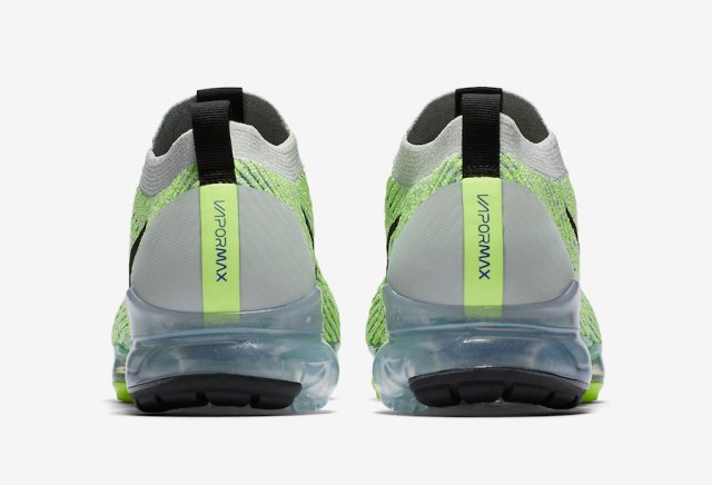 cheap for discount de2f4 5e8f2 Nike Air VaporMax 3.0. Barely Volt Grey AJ6900-005