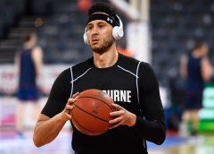 Josh Boone signs deal with Illawarra Hawks