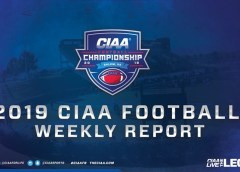 Week 7 CIAA Football Recap