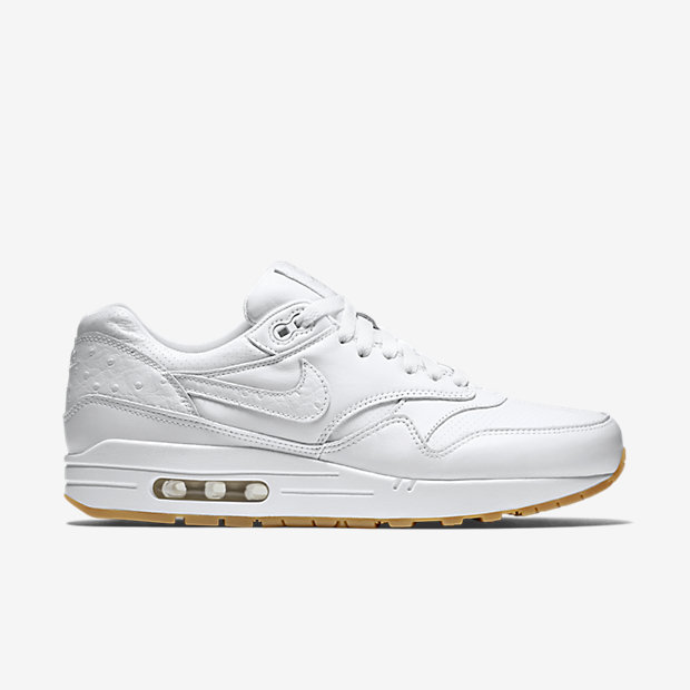 """NIKE AIR MAX 1 PA """"OSTRICH"""" $79.97 FREE SHIPPING 