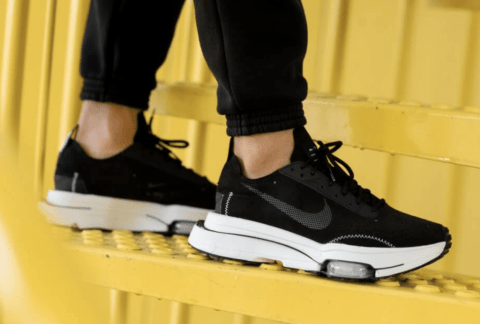 Nike Air Zoom-Type 'Black / White' .97 Free Shipping