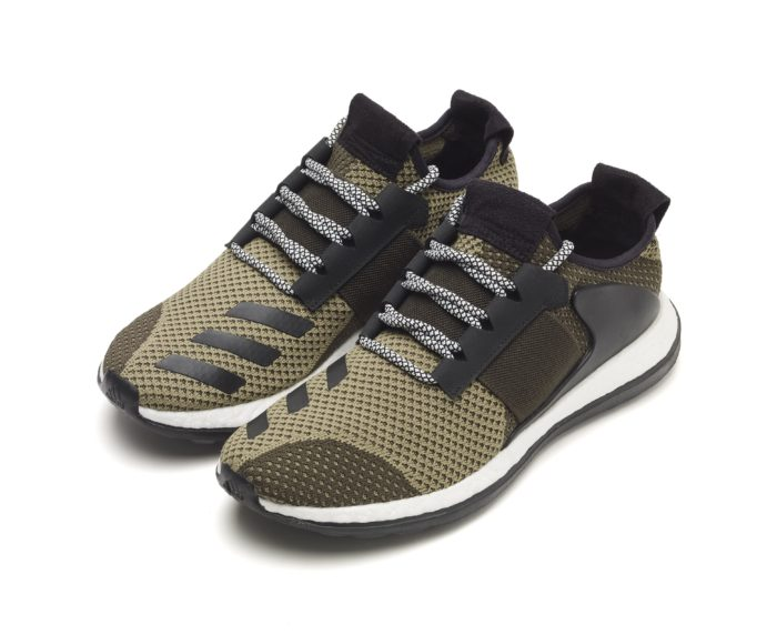 0b47e4e81 Adidas Day One AW16 Collection running Ado Pure Boost ZG