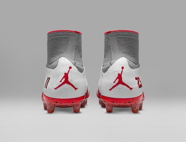 check out 940df e7ba4 Neymar Jr x Jordan Hypervenom Collection- Houston, Tx