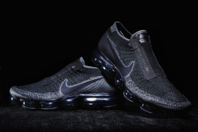énorme réduction a6c66 07b26 Nike Air VaporMax x Comme des Garcons- Houston, Tx