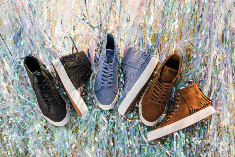 a84672acecf4e7 Vans New Release Exclusively For Women- Houston