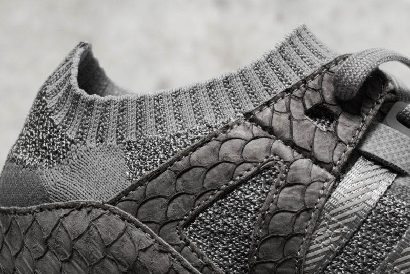 Adidas Originals x Pusha T | 'King Push' EQT Grayscale |