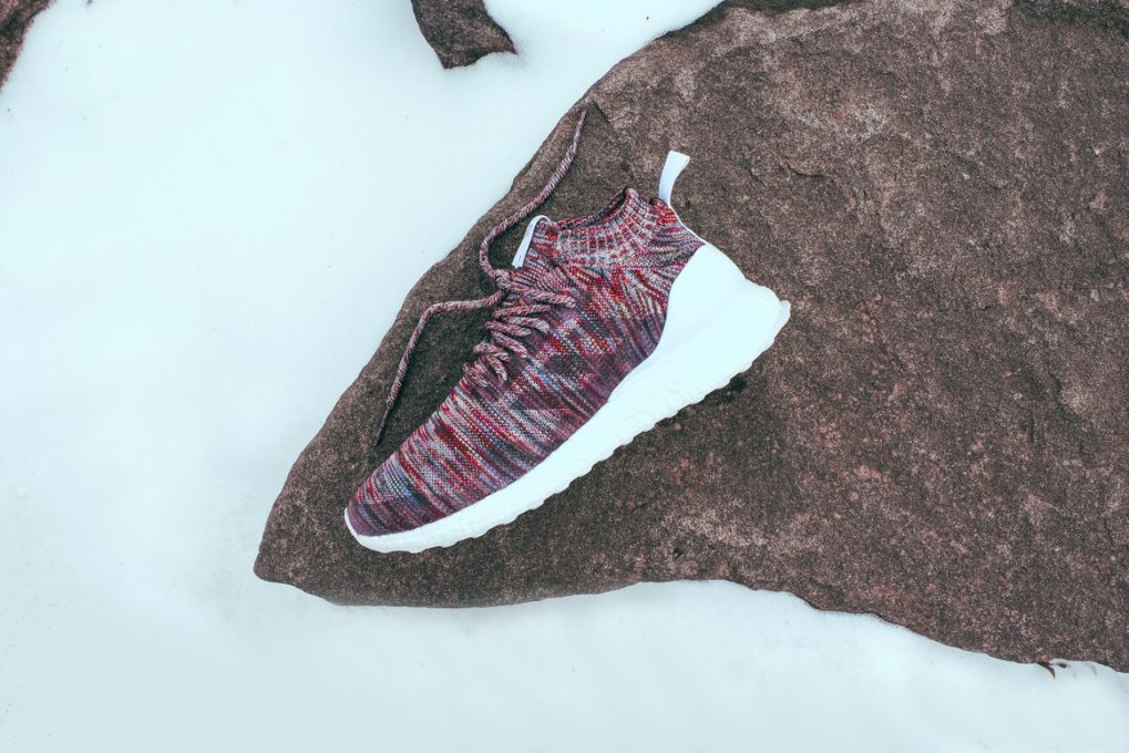 f0ed0b964 Adidas Consortium x Kith Aspen