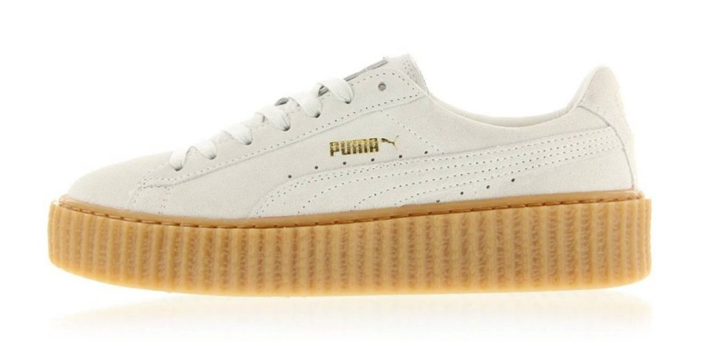 the latest be4b6 08ceb Puma x Rihanna Fenty Suede Creeper | December Release