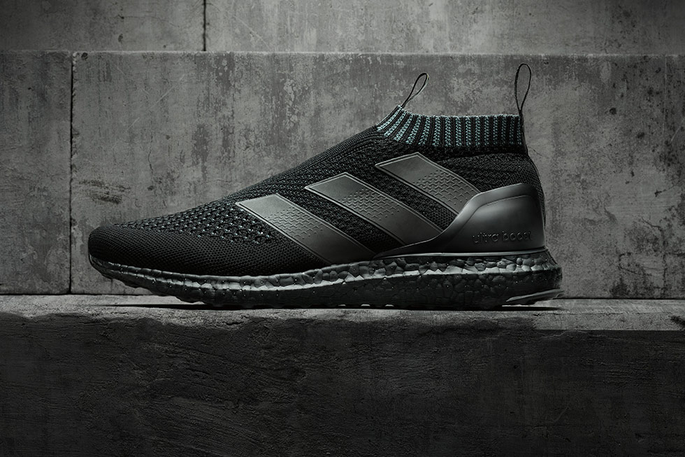 buy online 99137 f4258 Adidas Ace 16 Purecontrol Ultraboost   January 2017 Release