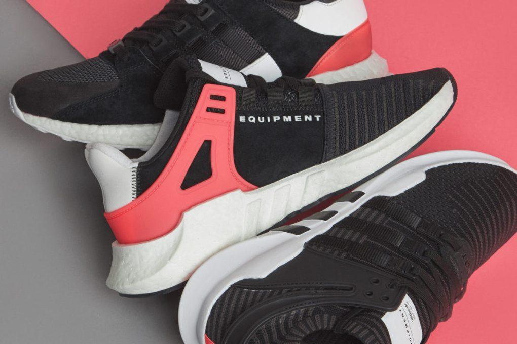 super popular 78d48 9f8a4 Adidas Originals EQT Support Collection Feat. 26. Jan