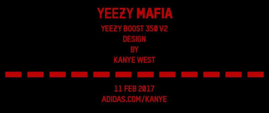 Yeezy Boost 350 V2 Sneaker Summit Houston Tx