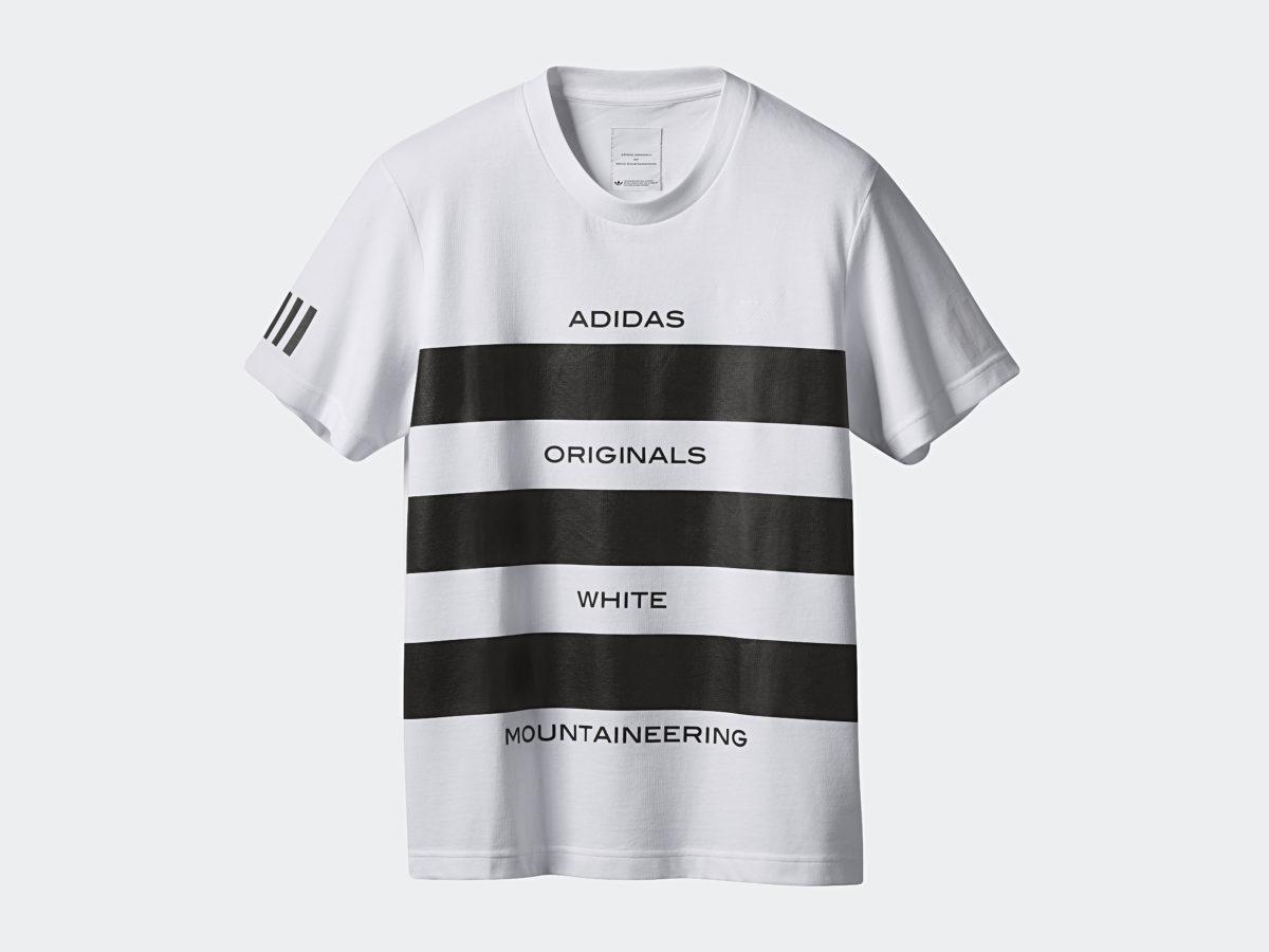 promo code 76763 75742 Adidas Originals By White Mountaineering