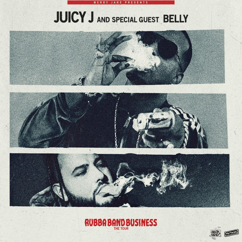 Juicy J ft