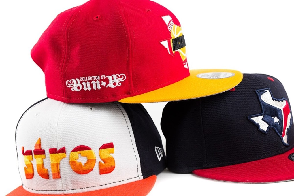 New Era x Bun B 9Fifty H-Town Collection Available at Sneaker Summit ... 7d53d7d14d79