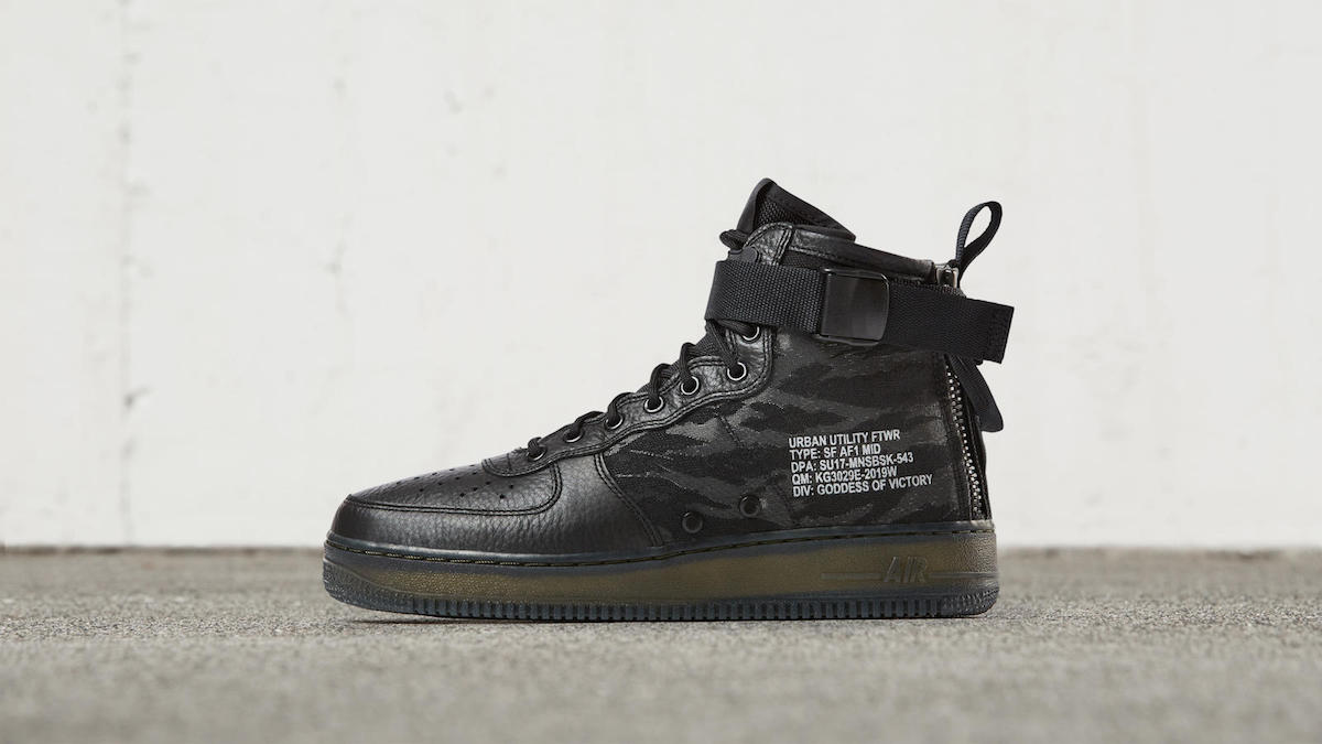 Nike Special Field Air Force 1 Mid ft