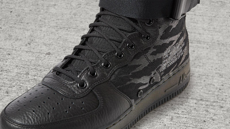2ad076e104a Nike Special Field Air Force 1 Mid | Sneaker Summit