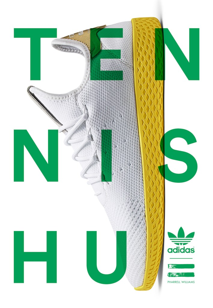 0ad6f3298 The Tennis Hu Made for All Humans - SNEAKER SUMMIT est.2004