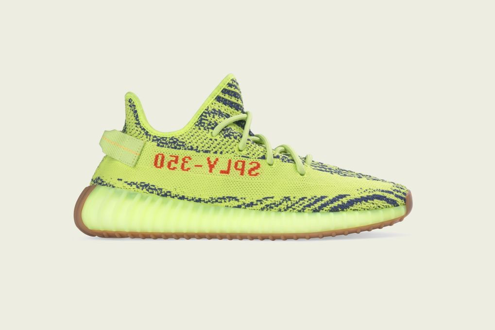 "1643358af Here s How to Purchase the adidas YEEZY BOOST 350 V2 ""SEMI FROZEN YELLOW"""
