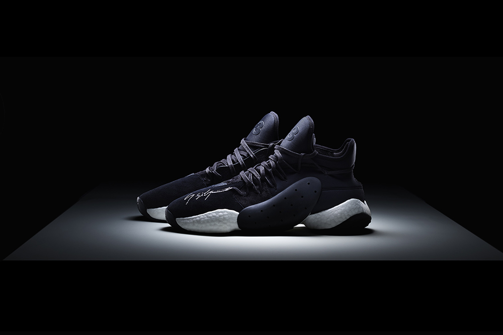 a2981202fab42 Y-3 and James Harden Release a Capsule Over All-Star Weekend ...
