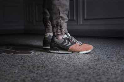 hummel x MITA Sneakers
