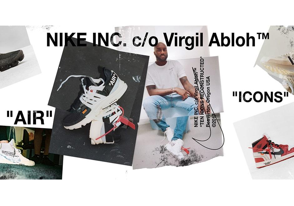 Quand, où et comment acheter les Nike x Off White ? | SneakHeart