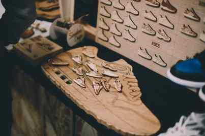 Sneakerness Paris
