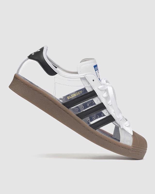 Adidas Superstar Blendey