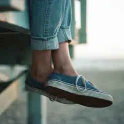 How To Wear Shoes Without Socks - Sneak