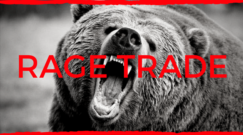 #RAGETRADE – Sold CVS