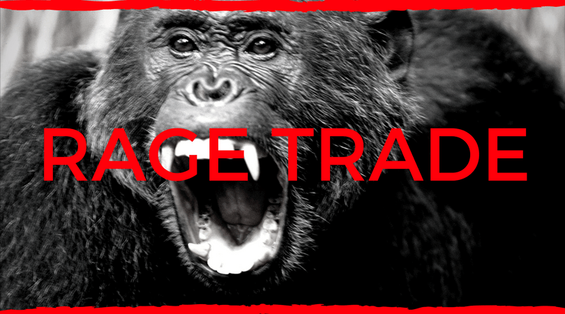 #RAGETRADE – Sold 1 AAPL Call Option