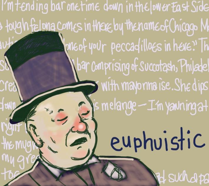 euphuistic1