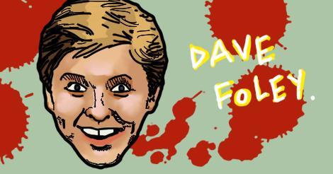 Dave Foley