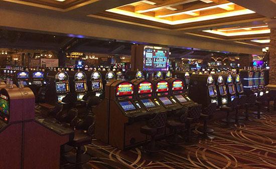 A Casino