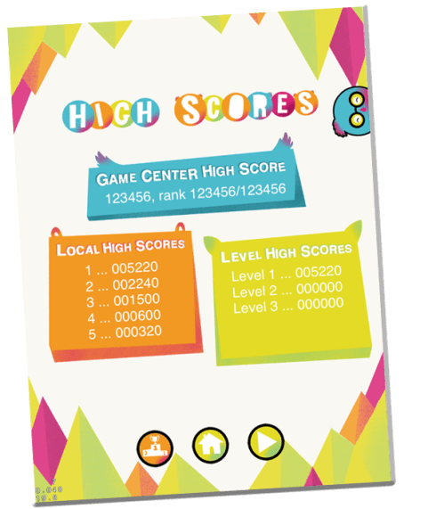 highscores-screenshot1