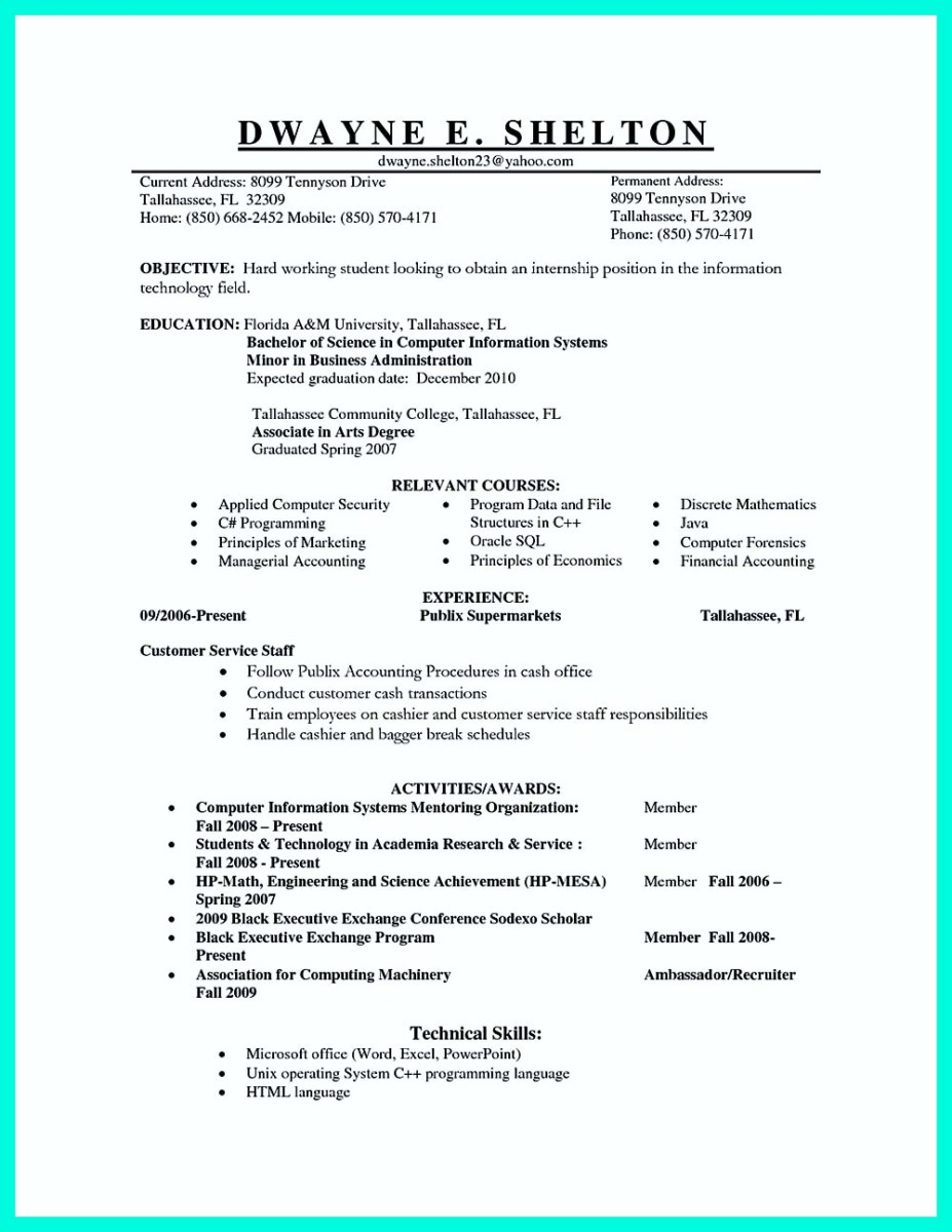 sample resume for cashier no experience work experience in resume