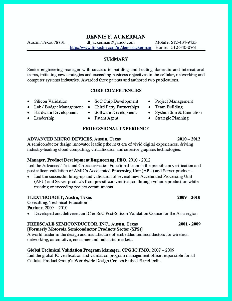 computer programmer resume examples to impress employers how to