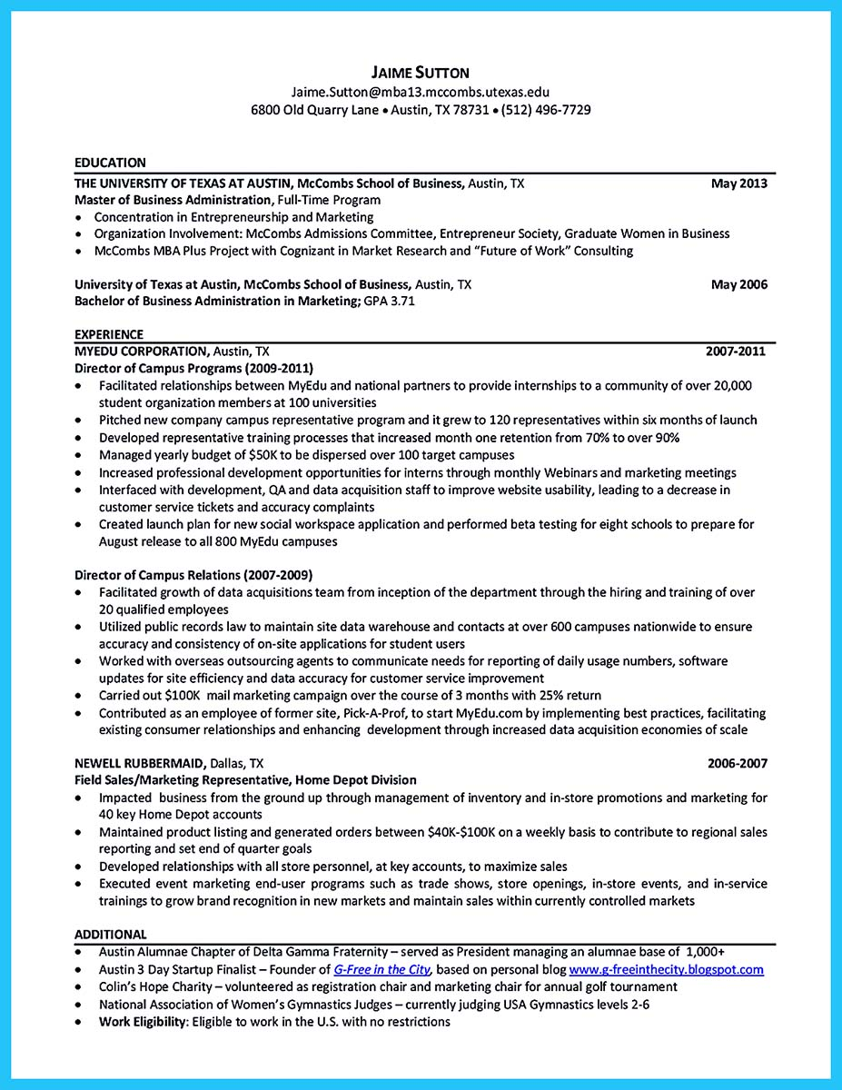 resume book hbs resume eg special guides for those really desire