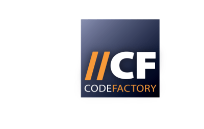 Code Factory - IT Dienstverlening