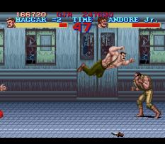 Final Fight 11