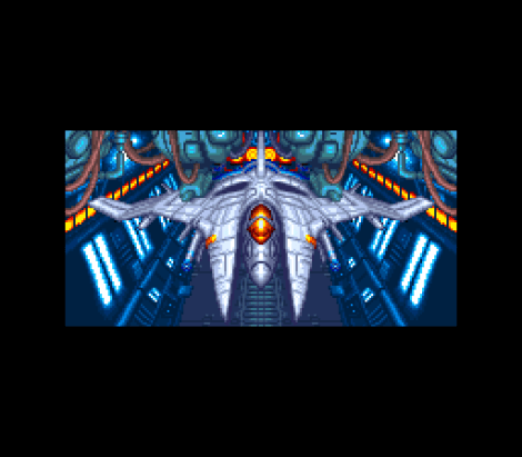 Gradius III 01