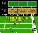 The playbook interface