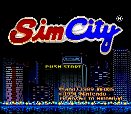SimCity 01