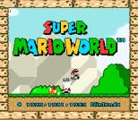 Super Mario World 01