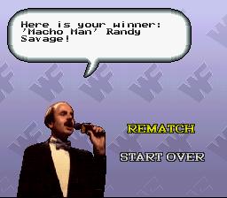 WWF Super WrestleMania 09